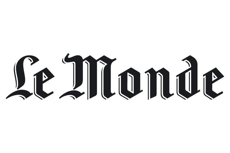 Logo du journal Le Monde
